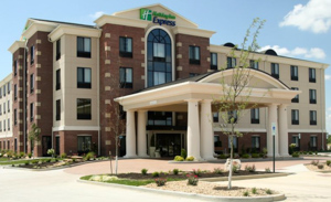 Holiday Inn Hotel near garden of the gods, IL